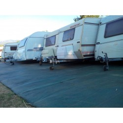 Hivernage Caravane, bateau, camping car