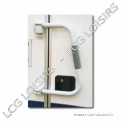 Poignée de porte security 46