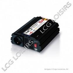 Convertisseur Vechline 12V 230V 600W