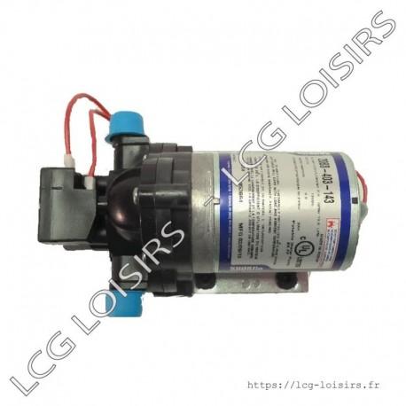 Pompe Shurflo 2088 12V 10L/mn